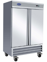 Entree Refrigeration Freezer
